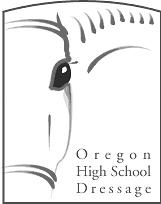 high school dressage